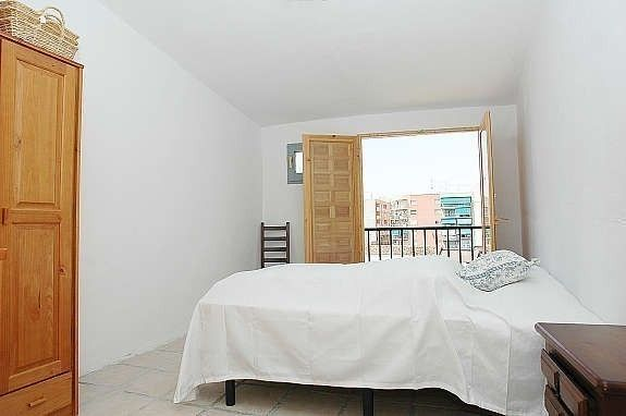 Short time rental - Townhouse - Villajoyosa  - Old Town