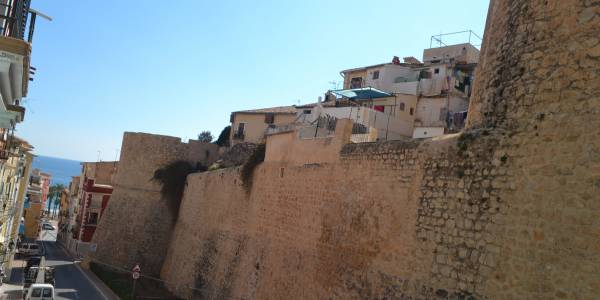 Apartment / Flat · Sale · Villajoyosa  · Old Town