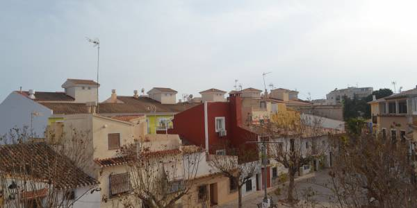 Townhouse · Sale · Villajoyosa  · Poble Nou - Montiboli