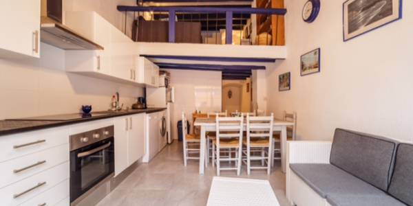 Townhouse · Sale · Villajoyosa  · Old Town